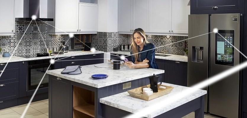 Magnet Smart Kitchen Nobia